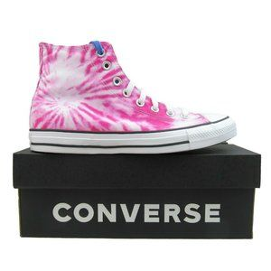 Converse Chuck Taylor All Star HI Twisted Pink